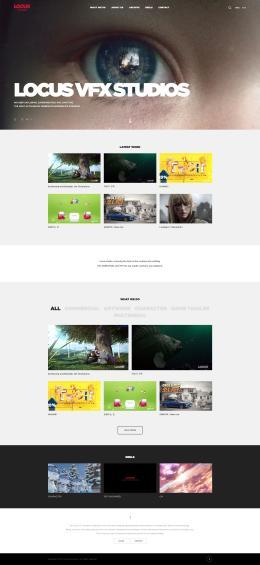 LOCUS VFX STUDIO