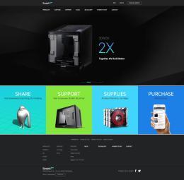 신도리코3D프린터