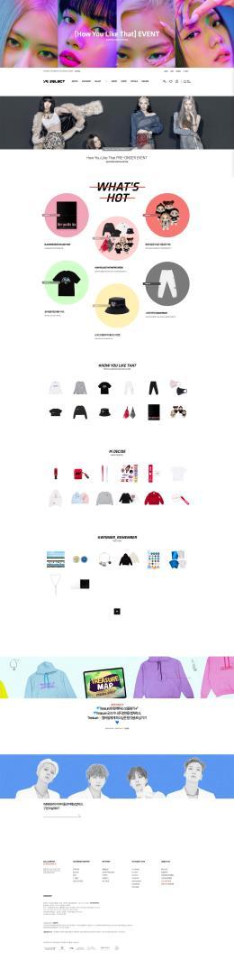 YG Select